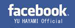 Yu Hayami official Facebook